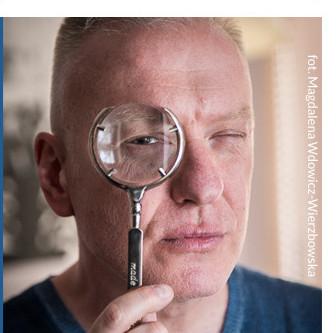 Antypiracimy - autor - Mariusz Szczygieł