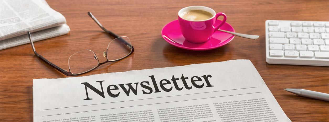 Baner - newsletter