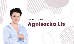 Blog - Poznaj autora: Agnieszka Lis