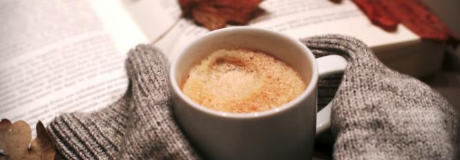 Blog - baner - 6 audiobooków na jesień – nowości idealne na długie wieczory i chandrę