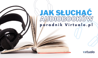 Blog - Naucz się słuchać audiobooków