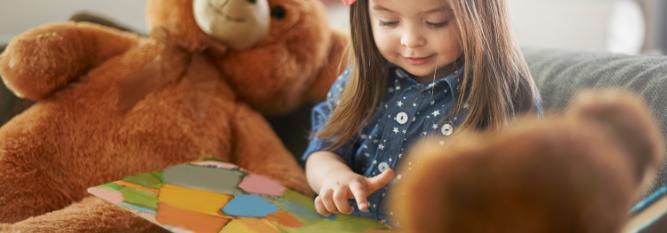Blog - baner - Najlepsze książki na Dzień Dziecka poleca Magdalena Witkiewicz