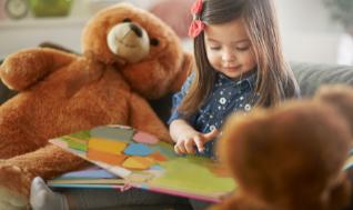 Blog - Najlepsze książki na Dzień Dziecka poleca Magdalena Witkiewicz