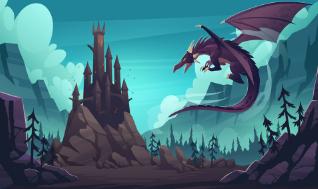 Blog - 10 serii książek fantasy