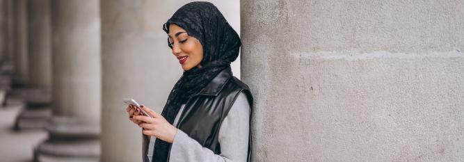 Blog - baner - Książki o kobietach w islamie – poruszające historie z Bliskiego Wschodu