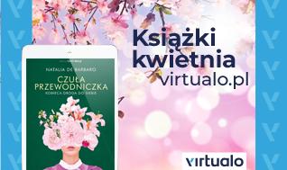 Blog - Książki kwietnia Virtualo.pl