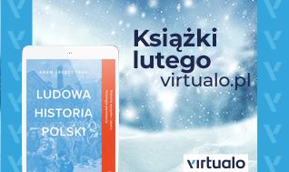Blog - Książki lutego Virtualo.pl