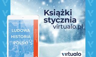 Blog - Książki stycznia Virtualo.pl