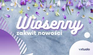 Blog - Wiosenny zakwit premier