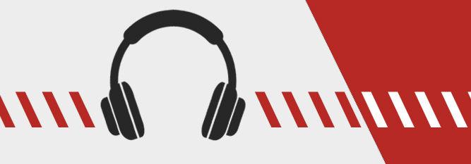 Blog - baner - Audiobook - czy to dla mnie? Co to jest audiobook? Jak słuchać audiobooków?