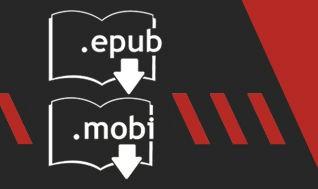 Blog - EPUB i MOBI. Który format ebooka wybrać?