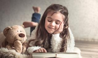 Blog - 6 mądrych i ciekawych książek dla 6-latka