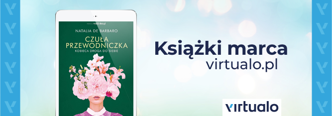 Blog - baner - Książki marca Virtualo.pl