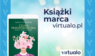 Blog - Książki marca Virtualo.pl