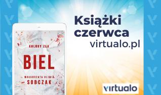 Blog - Książki czerwca Virtualo.pl