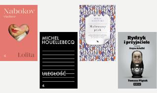 Blog - 6 prowokacyjnych książek ostatnich dziesięcioleci. Te publikacje wywołały wiele dyskusji