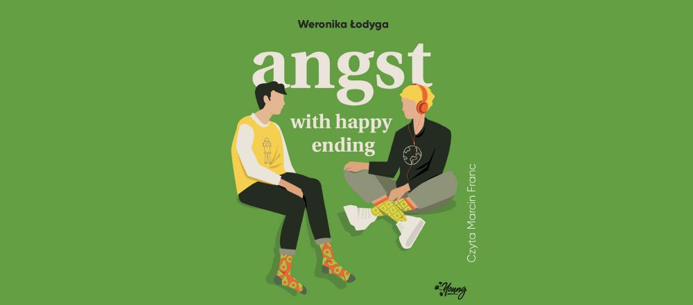 Angst with happy ending